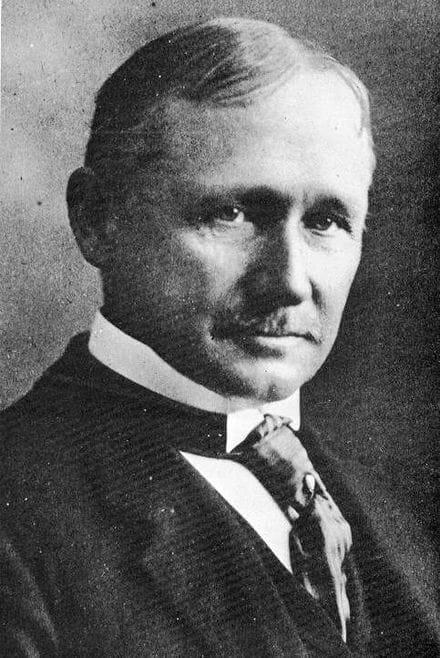 弗雷德里克·溫斯洛·泰勒(Frederick Winslow Taylor)