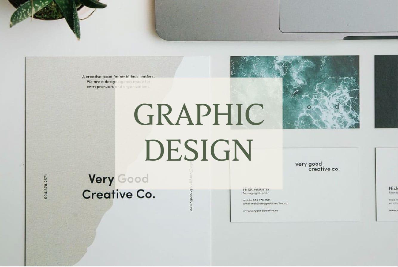 平面/視覺/各式圖文設計