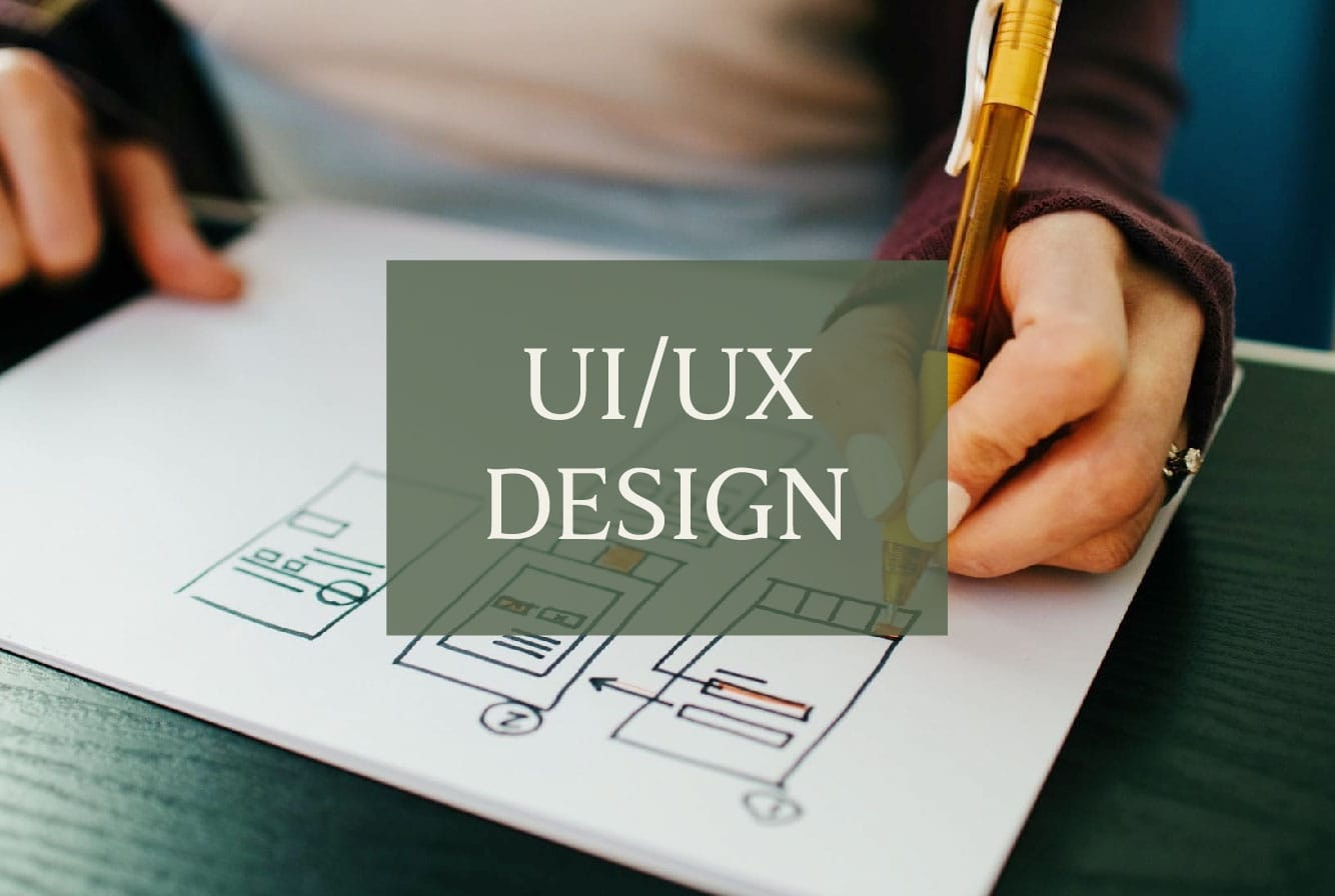 UI/UX 設計、優化建議